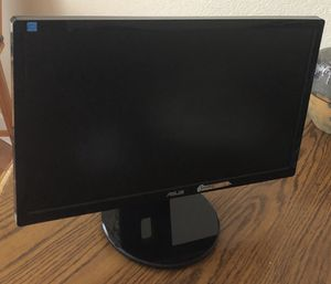 Asus Monitor perfect condition for Sale in Tampa, FL