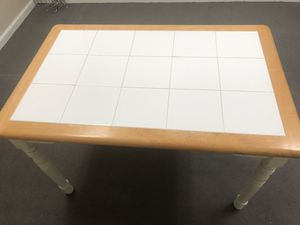 Country kitchen table for Sale in Hollywood, FL