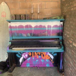 Vintage Piano for Sale in San Luis Obispo, CA
