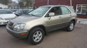 2001 Lexus RX300 Luxury AWD for Sale in Englewood, CO