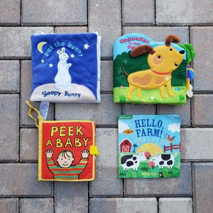 Soft Book Baby Bundle for Sale in Lutz, FL