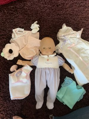 American Girl Bitty Baby for Sale in Yorba Linda, CA