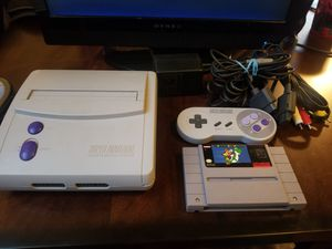 Super Nintendo for Sale in Brooklyn Park, MD