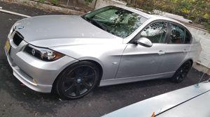 2007 BMW 3 Series for Sale in Newark, NJ