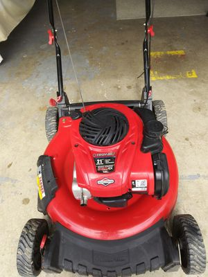 New And Used Lawn Mower For Sale In Dallas Tx Offerup
