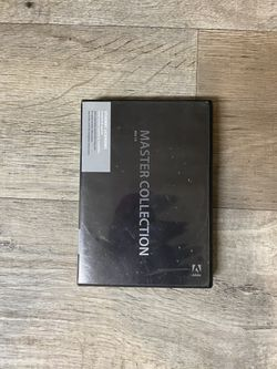 Adobe Creative Suite Master Collection for Sale in Vancouver,  WA
