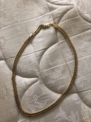 Gold chain for Sale in Spring Valley, NV