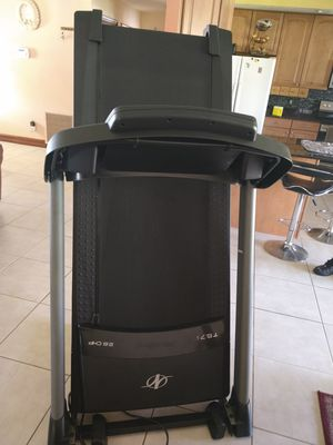 Nordictrack treadmill T6.7i for Sale in Port St. Lucie, FL