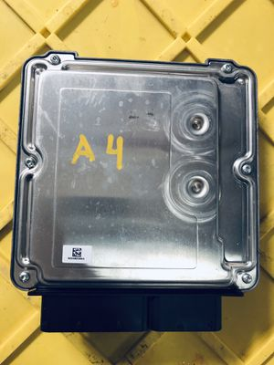 PARTS OUT AUDI A4 2012-2014 Computer brain engine control for Sale in Miami, FL