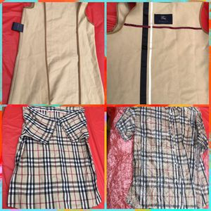 Burberry clothes for Sale in Redmond, WA
