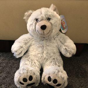 "NWT Animal Land Nanco Bear Stuffed Plush 18"" for Sale in Manchaca, TX"