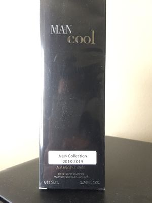 Armani Code Men's Cologne for Sale in West Valley City, UT