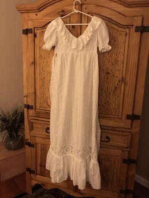 Vintage 1970 peasant dress for Sale in Tucson, AZ