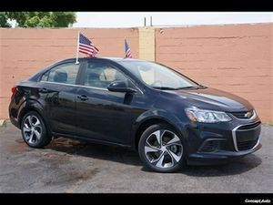2017 Chevy Sonic• for Sale in Hialeah, FL