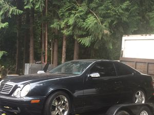 Auto Parts for 2004 Mercedes Benz 430 open to trade for Sale in Stanwood, WA