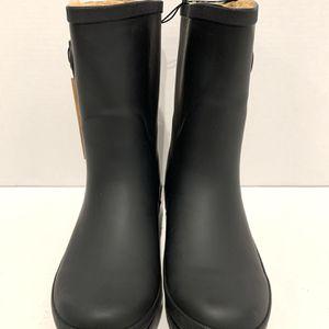 """""""NEW"""" Chooka Women's Delridge Mid Rain Boots, Black, Sizes 7, 8, 9 for Sale in Whittier, CA"""