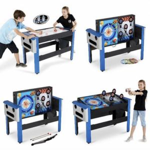 MD Sports 48 Inch 4-IN-1 Swivel Combo Game Table for Sale in Arcadia, CA