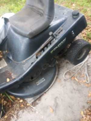 Riding lawn mower 36 in for Sale in Oakland Park, FL