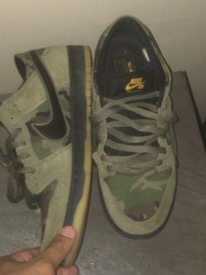Nike sb's worn lightly ! Size 10.5 for Sale in Reynoldsburg, OH