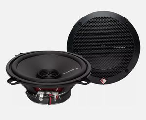 Rockford Fosgate 2-Way Coaxial Car Audio Speakers NEW for Sale in Hialeah, FL