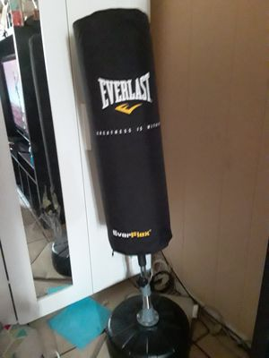 Everest Punching bag for Sale in Austin, TX