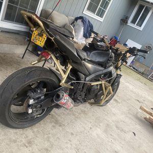 2004 Honda Cbr 600rr Stunt Bike for Sale in Woodburn, OR