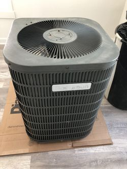2ton Goodman AC AND HEAT PUMP for Sale in Boiling Springs, SC