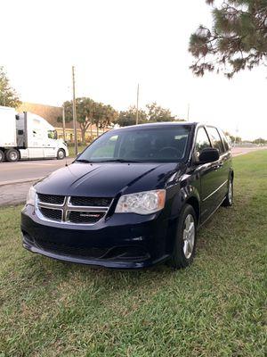 DodgeGrandCaravan2013 for Sale in Orlando, FL