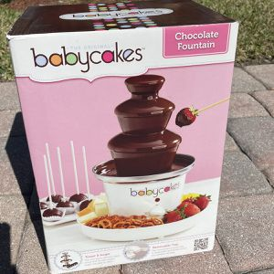 Chocolate Fountain for Sale in Fort Pierce, FL