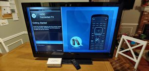 Vizio 42 inch 3D LCD with 2 pairs of 3D glasses for Sale in North Attleborough, MA