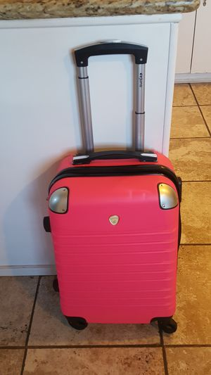 Carry on luggage for Sale in El Cajon, CA