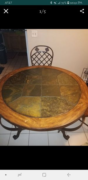 Dining room table for Sale in West Palm Beach, FL