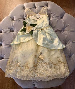 Disney Store Tiana Dress for Sale in Chula Vista, CA