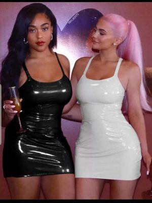 White patent dress for Sale in Brandon, FL