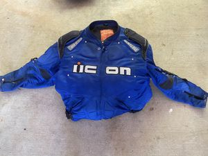 Motorcycle jacket 2xl for Sale in Austell, GA