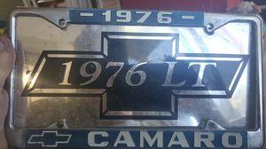License plate for Sale in Staunton, VA