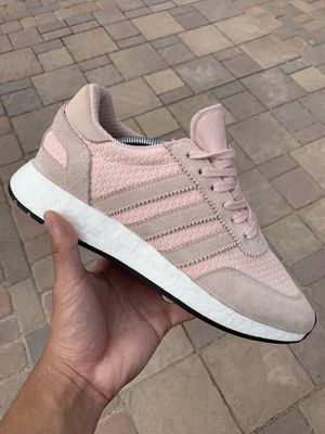 "ADIDAS INIKI RUNNER ""ICY PINK"" (Size 10) for Sale in Buckeye, AZ"
