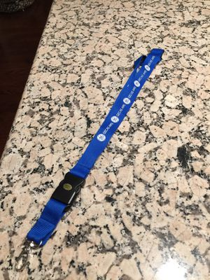 GECAS AMS lanyard for Sale in Los Angeles, CA