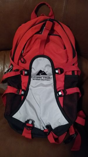 Backpack for hiking / trails for Sale in Fontana, CA