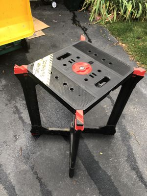 Husky Work Surface for Sale in Aurora, IL