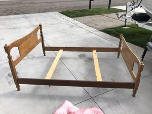 Double Bed frame for Sale in Meridian, ID