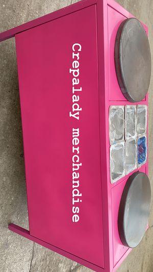 Crepera for Sale in Huntington Park, CA