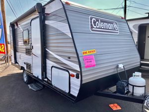 2019 Coleman lantern 17ft for Sale in Mesa, AZ