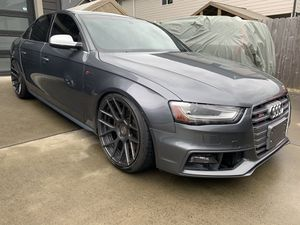 2013-16 Audi S4 Part Out B8.5 B8 A4 a5 s5 for Sale in Renton, WA