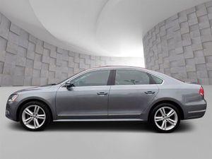 2015 Volkswagen Passat for Sale in Omaha, NE