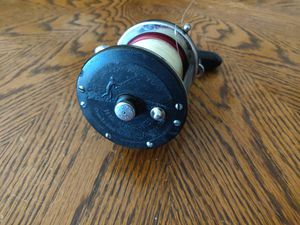 Penn Surfmaster 250 Fishing Reel Good Condition $20 Firm for Sale in Newport Beach, CA