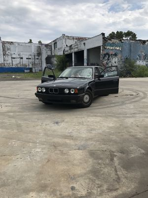 1994 BMW 5 Series for Sale in Detroit, MI