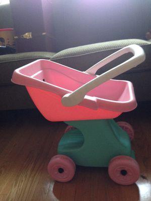 Step 2 doll stroller for Sale in Fort Wayne, IN