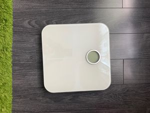 Fitbit aria scale no longer works for parts for Sale in Philadelphia, PA