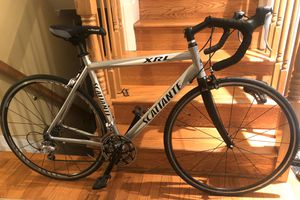 Unisex Scattante XRL bike ! Excellent! Ready to ride ! Sz 54cm medium size adult frame ! Serious buyers only ! for Sale in Silver Spring, MD